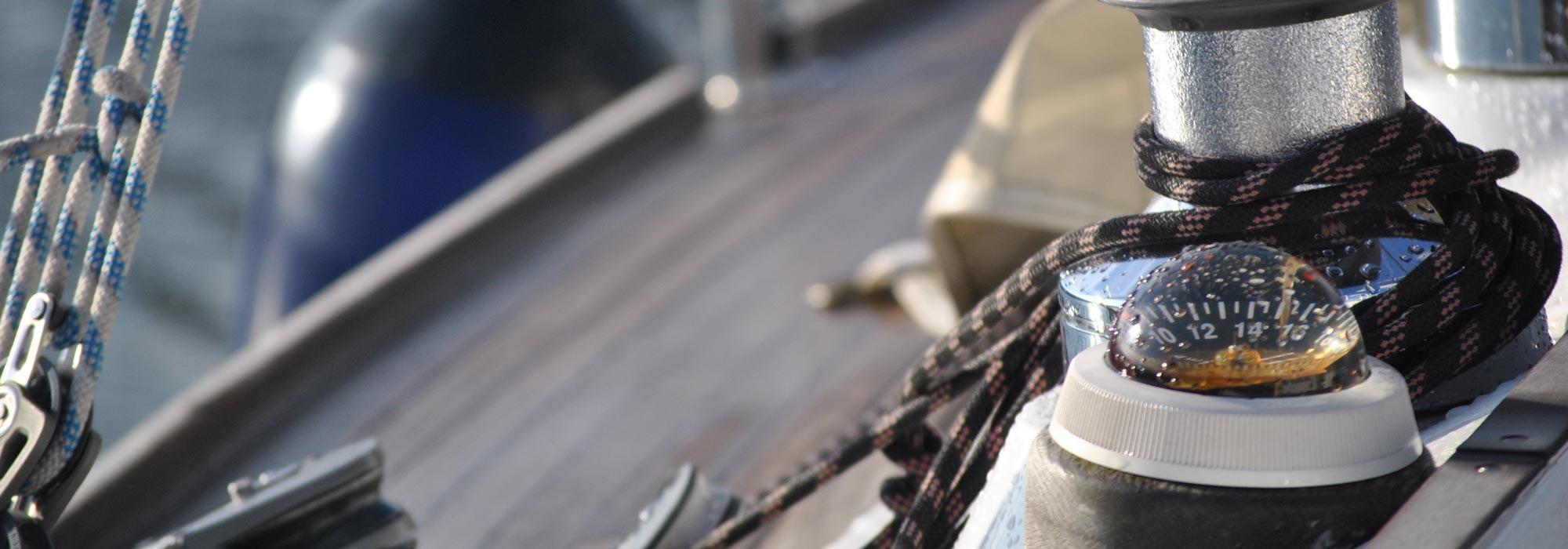 Neem contact op met Sale boot b.v. in Zuid-Holland