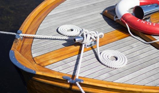 Op zoek naar een nieuwe boot en wilt u de oude hiervoor inruilen? Saleboot in Dordrecht kan u helpen